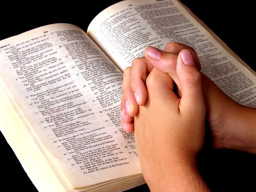 Praying-the-Lords-Prayer