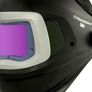 3M™ Speedglas™ Flip-Up Welding Helmet 9100XXi FX