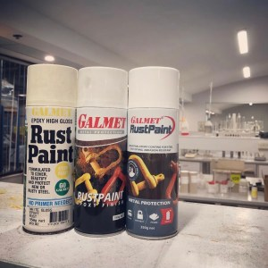 Paints, Marking & Spray Equipment