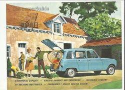 RENAULT-4-SALES-BROCHURE-SHEET-1962-UK-MARKET