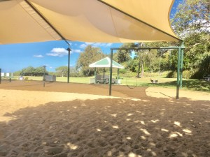 playground at Wellington Point