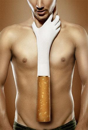 Smoking = Death