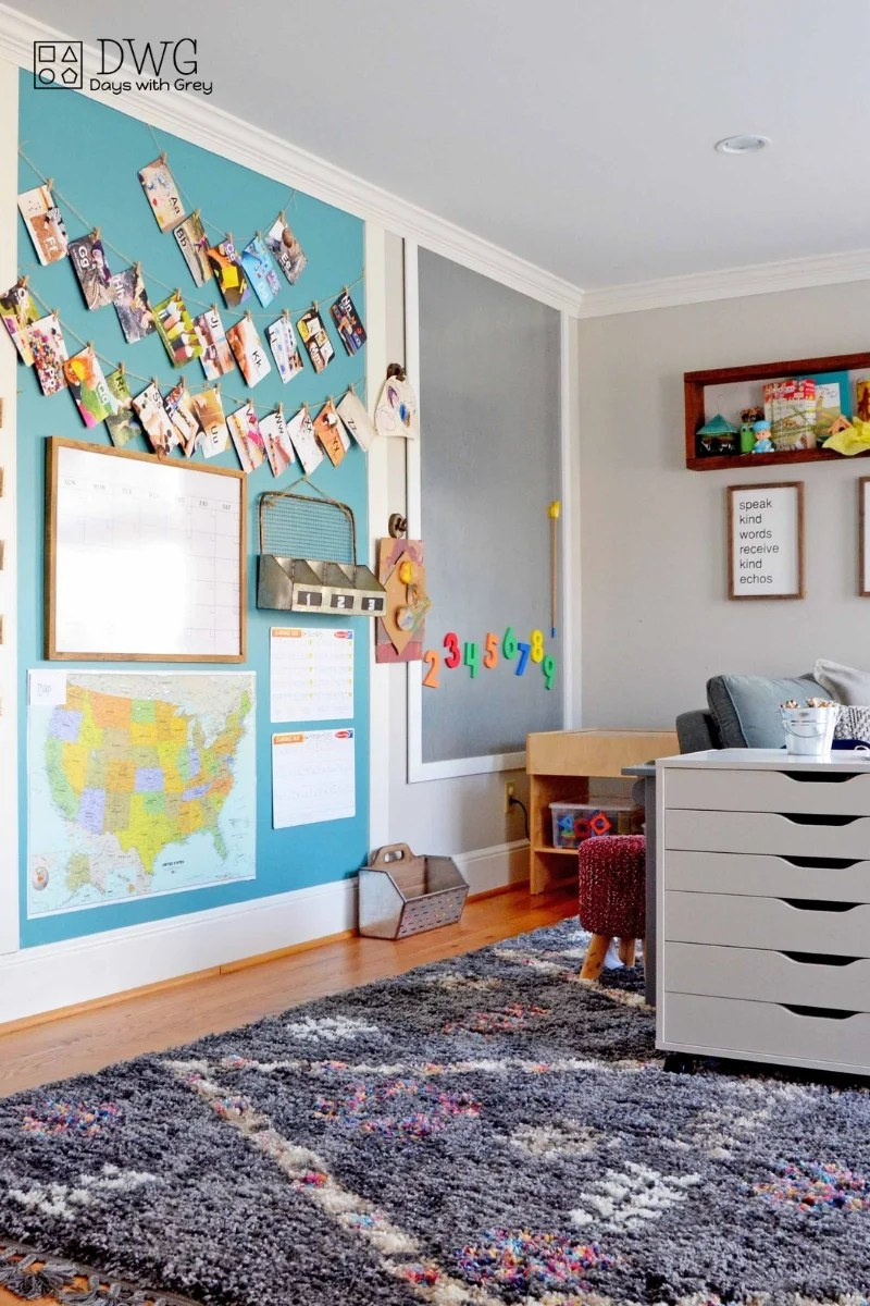 Download Playroom Storage Toy Storage Ideas Gif
