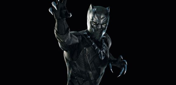 Teaser Trailer – Marvel's Black Panther