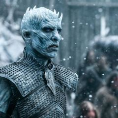 Mashup: Danny Elfman meets Game of Thrones
