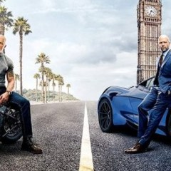 Trailer: Fast and Furious Presents: Hobbs & Shaw