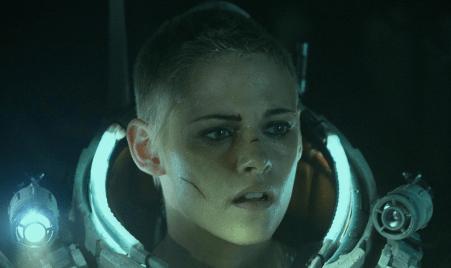 Kristen Stewart navigates the ocean depths in William Eubank's Underwater.