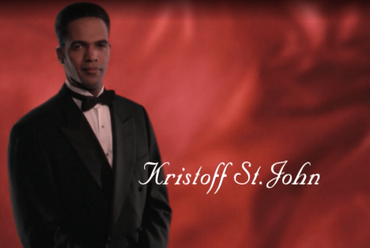The Young And The Restless Onscreen Goodbye To Kristoff