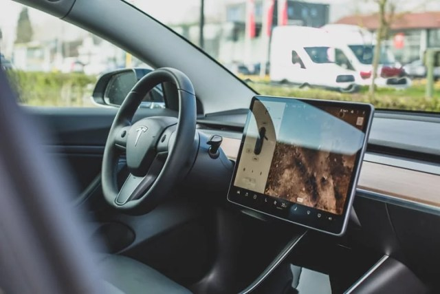 Should You Trust Autonomous Vehicles?