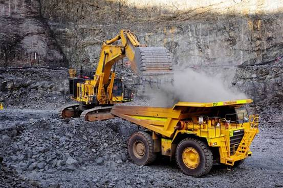 How Logistics Shapes the Mining Industry