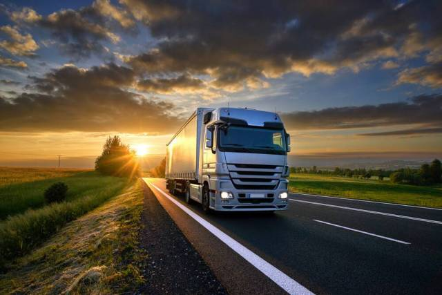 What Do I Need to Consider When Driving a Truck in the UK?