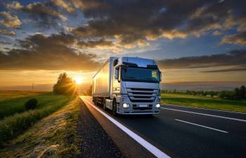 What Do I Need to Consider When Driving a Truck in the UK