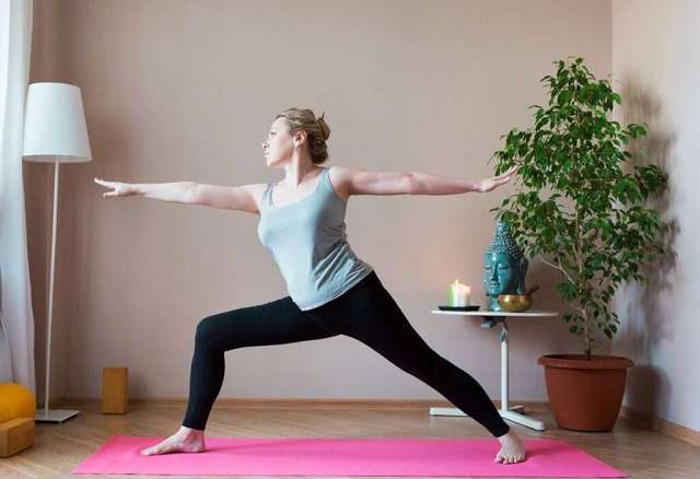 Yoga – A Boy Mind Relaxation Therapy