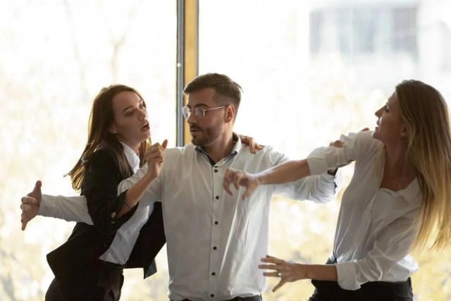 Do You Have Aggression? Here's How You Know
