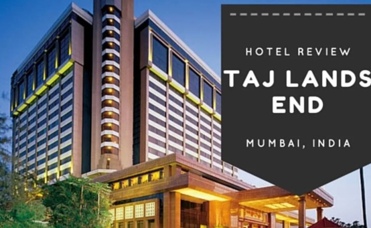 Why you should plan your stay in Taj lands end Mumbai
