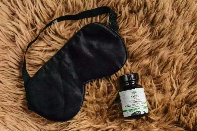 How to Choose the Right CBD Sleep Products for You