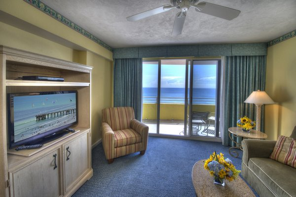 Ocean Walk 1 Bedroom 1309 Daytona Beach Blog