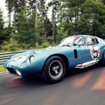 Daytona Cobra Coupe Suddenly It S 1965 Daytona Coupe 1964