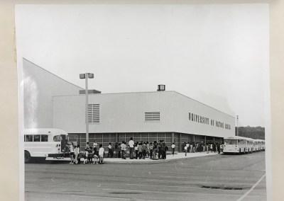 Arena Design and Renovations