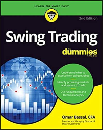 Best Swing Trading Books for Beginners 2020