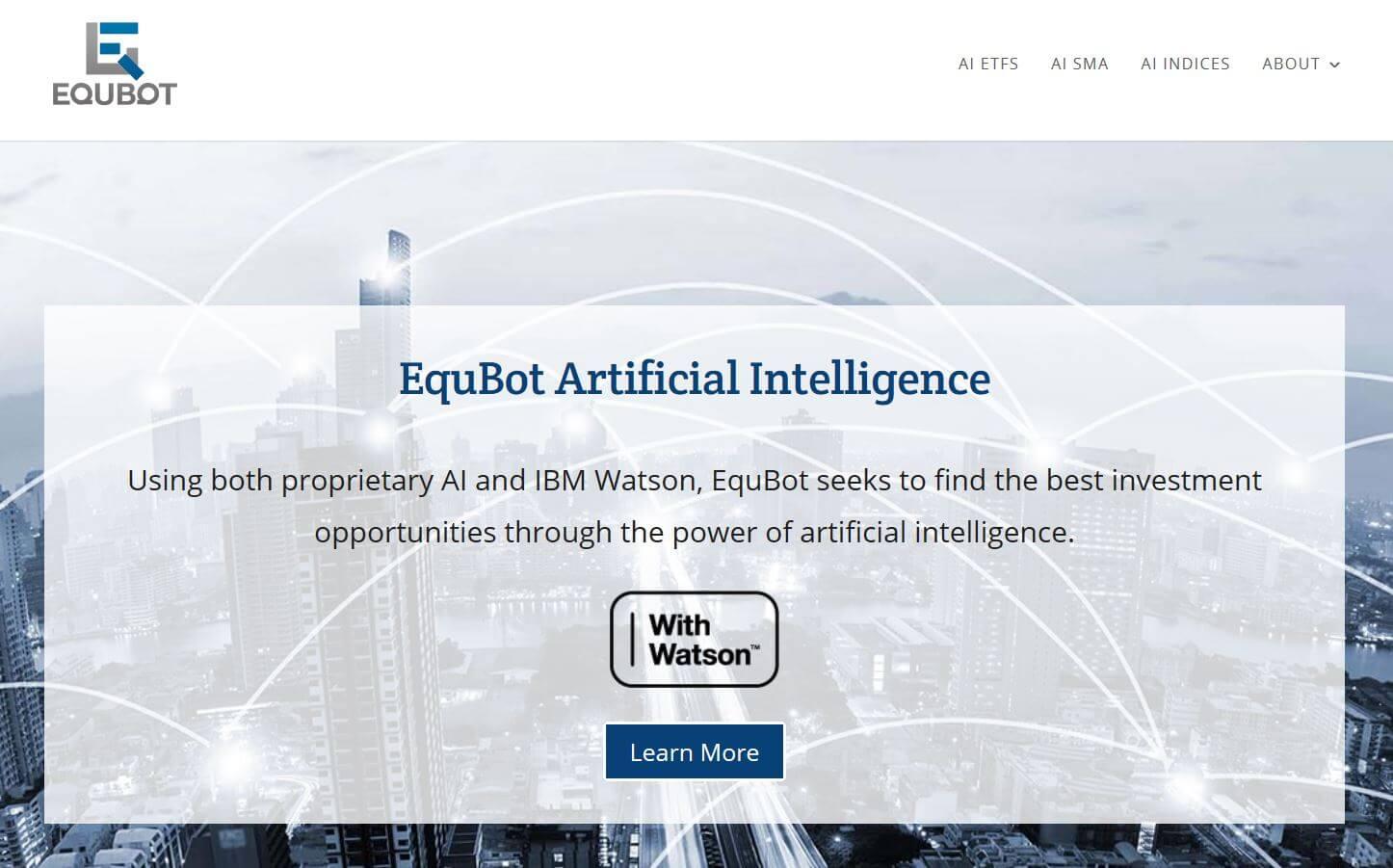 EquBot.com