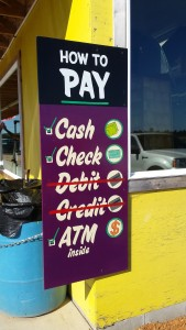 PayMethods