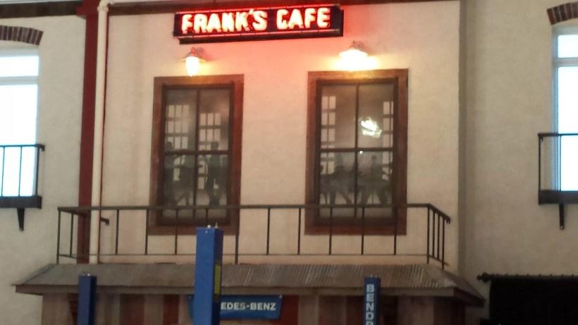 Frank's Cafe