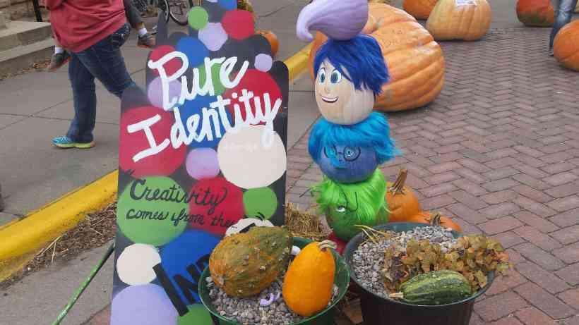 Halloween Activities for Kids in the Twin Cities