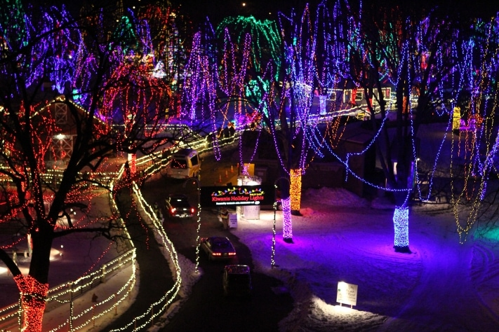 Winter Wonderlands and Holiday Lights in Minnesota - DayTripper