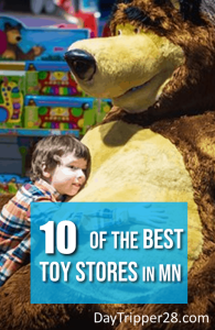 Let your kids Imaginations run wild at these Minnesota Toy Stores | St Paul | Minneapolis | Duluth | Lark Toys