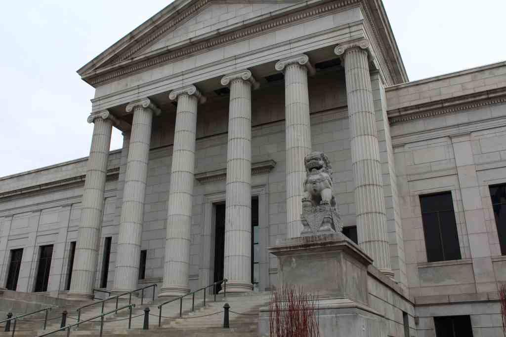 The Free Minnesota Institute Of Art
