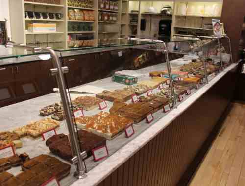 Fudge Shop at Cabella's