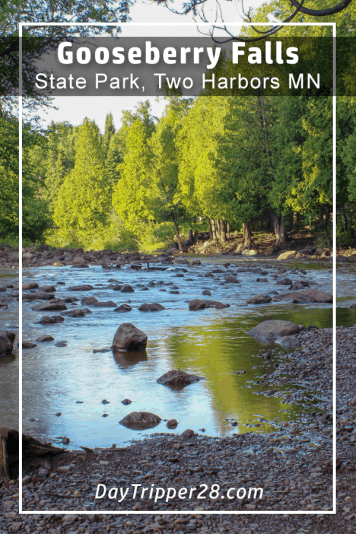 Your Guide to Gooseberry Falls. Find out the best time to visit this North Shore favorite. Road Trip | Minnesota | Two Harbors | Minnesota State Parks | Outdoors | Weekend
