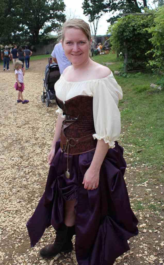 Steampunk at the Minnesota Renaissance Festival