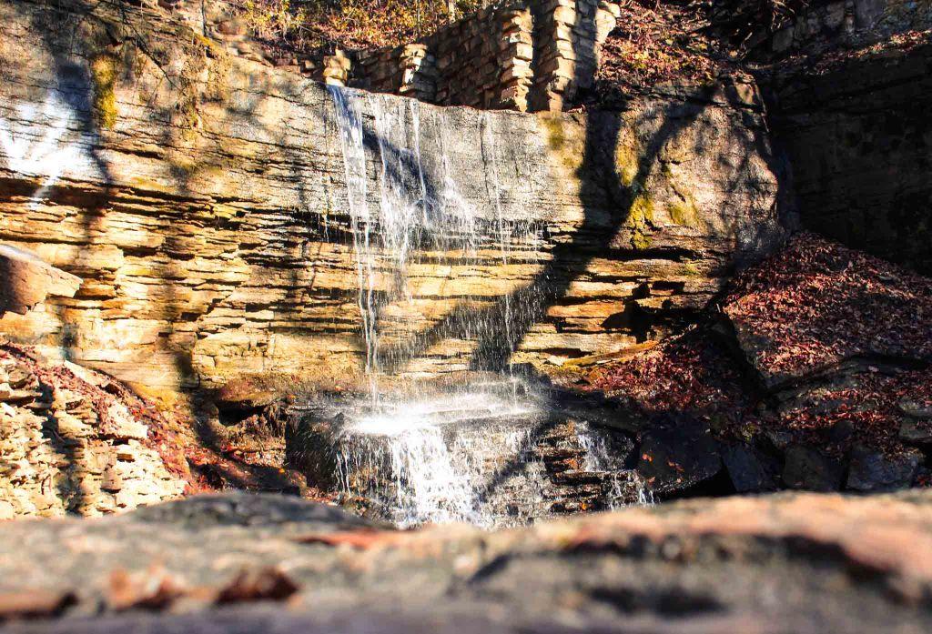 Hidden Falls, St. Paul MN