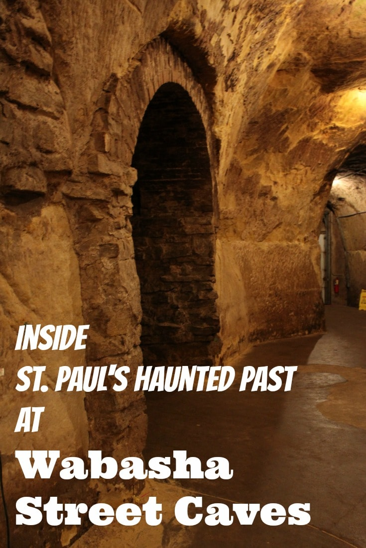 The Wabasha Street Cave in St. Paul is just the beginning of the corruption. Check out the tour for more info on all of the St. Paul Gangster activites.