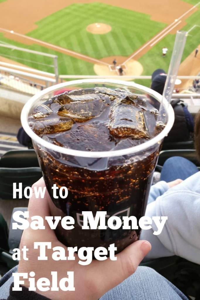 With Twins Baseball Season in full swing, here are the ways you can save money at target field this year.