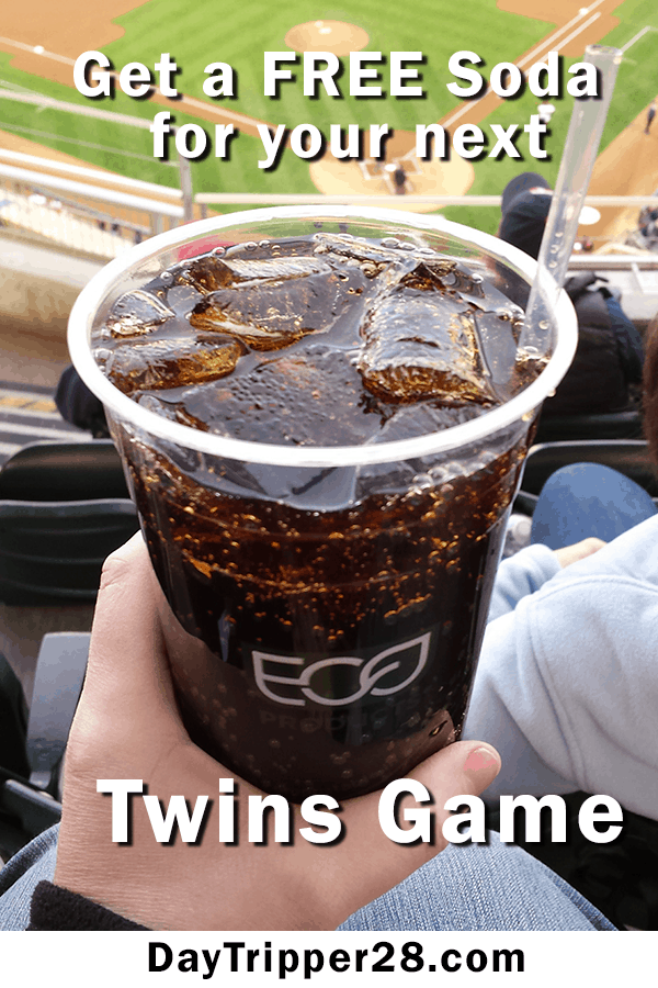With Twins Baseball Season in full swing, here are the ways you can save money at target field this year. Find out how you can get a Free Soda, Great Food and Discounted seats! Twin Cities | Minnesota | Baseball | Discounts | Saving | Twins