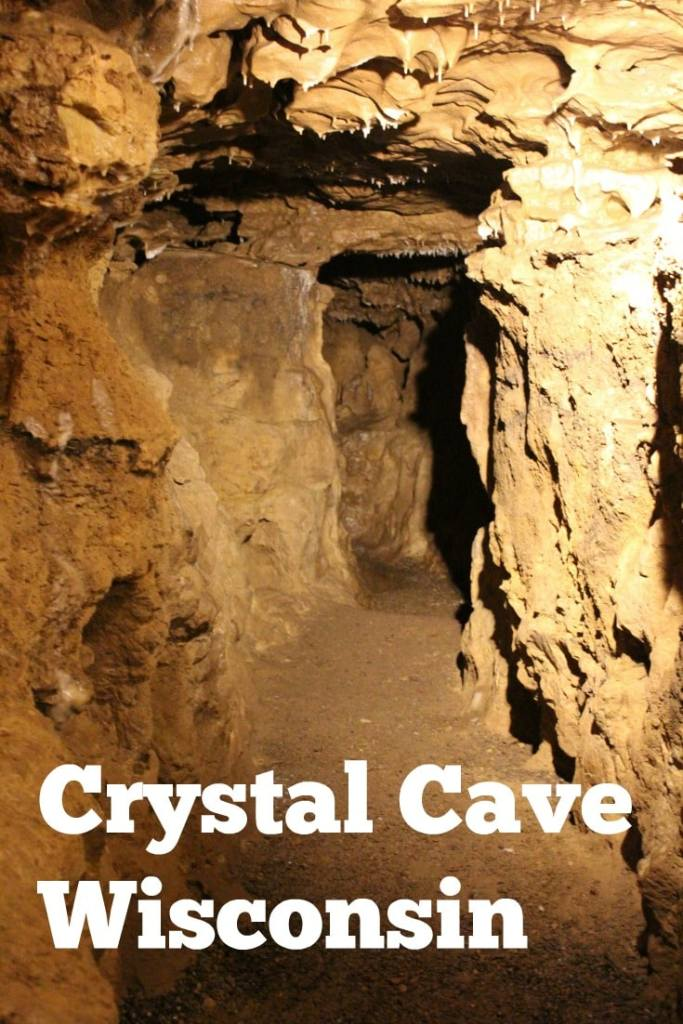 Need the low down on what to expect from Crystal Cave Wisconsin.