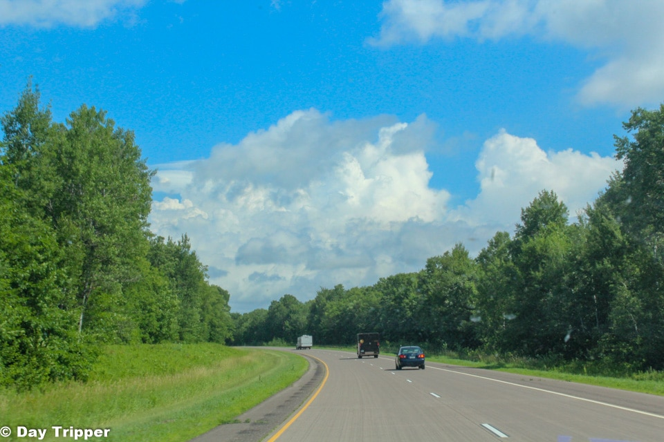 Minnesota Road Trips