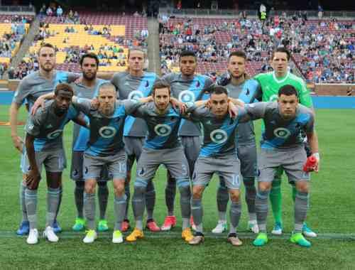 MN United Team