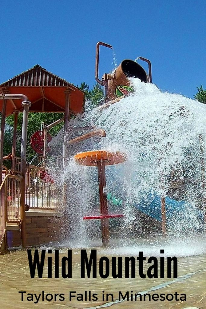 Wild Mountain is the best way for your family to cool down this summer. A short trip from the Twin Cities, in Taylors Falls.