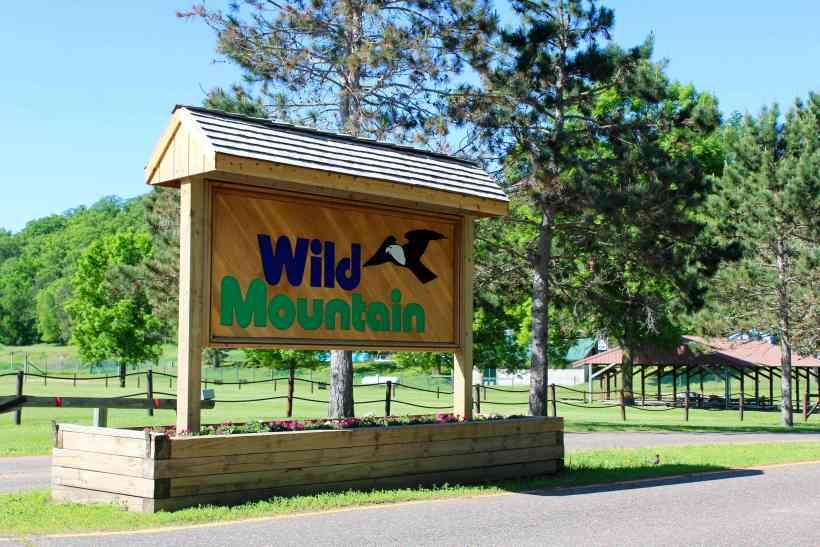 Wild Mountain Waterpark