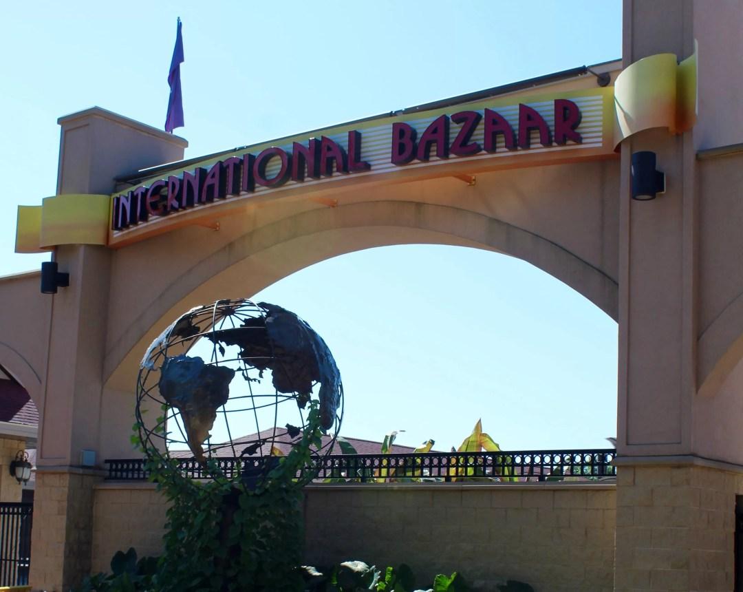 International Bazaar at the MN State Fair