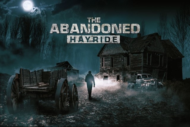 The Abandoned Hayride