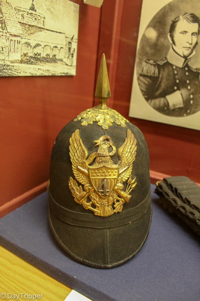 Regalia from MN Conflicts through history
