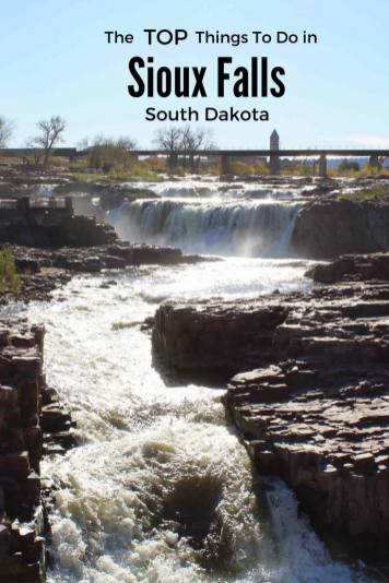 Sioux Falls is prefect for Families and Travelers alike. Find out where the best places to visit are.