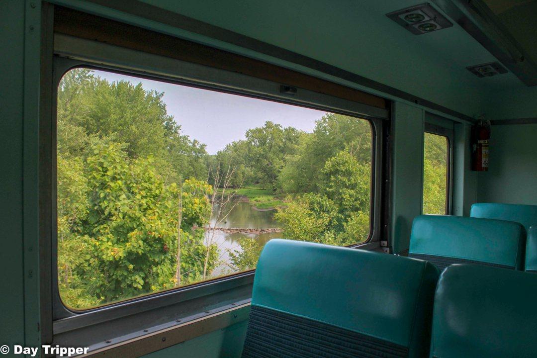 Saint Croix Train