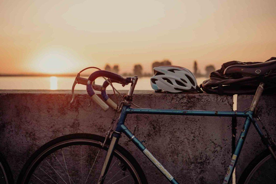 Biking Around Marco Island
