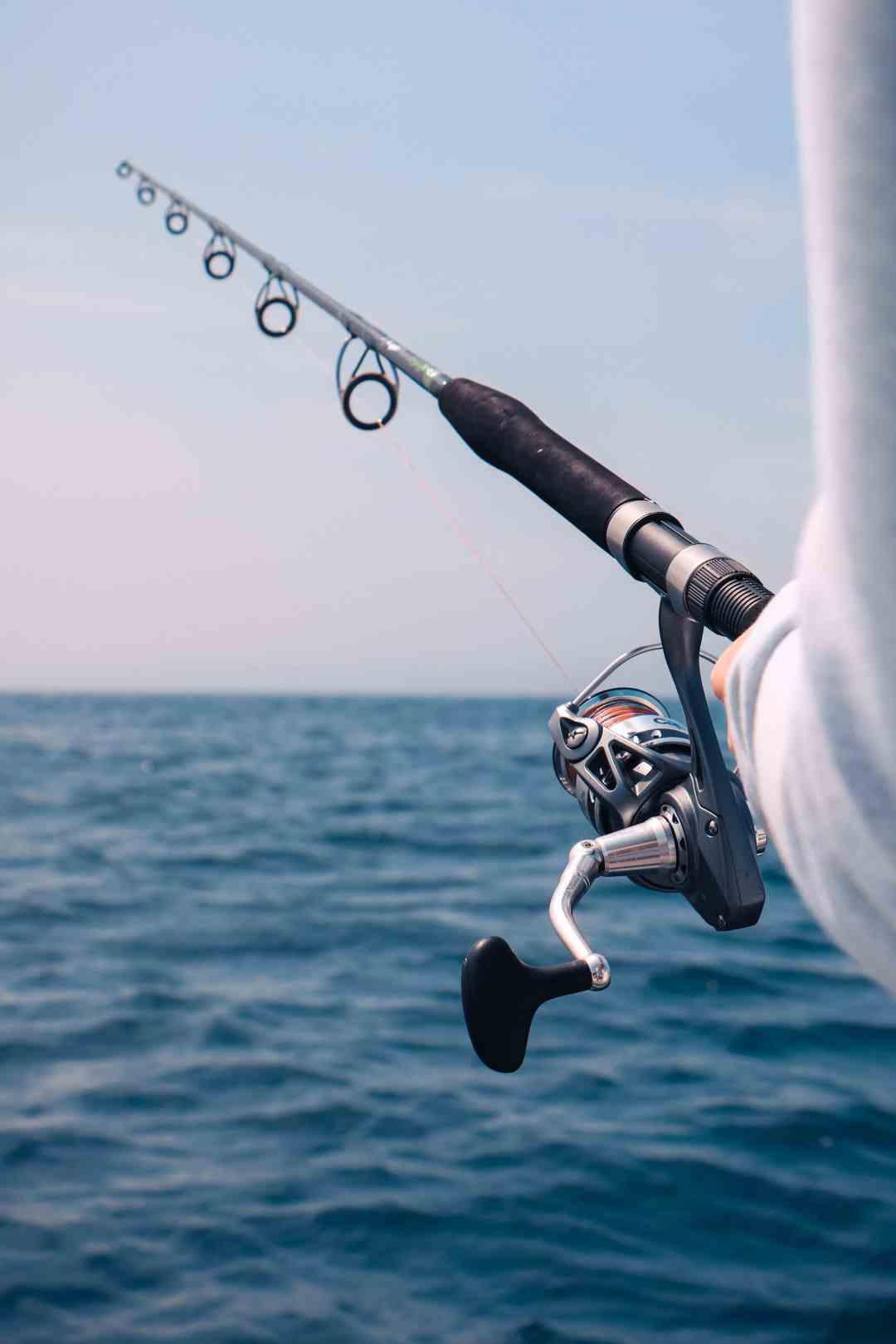 Fishing on Marco Island